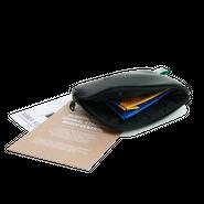 D-LIVE Lek : Mini wallet (RebirthProject Cllaboration)