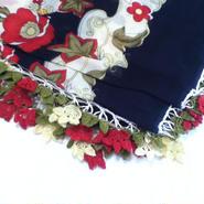 8トルコのオヤスカーフ