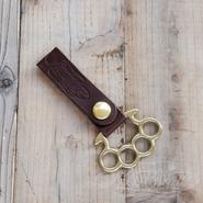 Leather Belt Loop - Long Type - #001