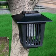 殺虫LEDソーラーライト