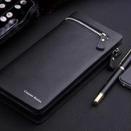 高品質PUレザー財布カードケース