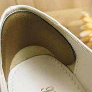 靴ヅレ防止 クッション  1足分