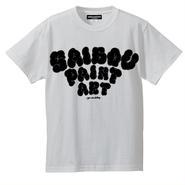 logoT-shirt  White(spa-33)