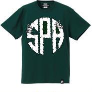 S&B Tシャツ(アイスグリーン)