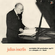 Julius Isserlis plays Scriabin 24Preludes +2
