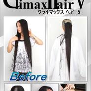 CH05 クライマックスヘア05 こなか ゆき DL