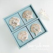Shell Parts 4BOX