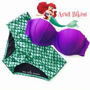 Mermeid Bikini(Ariel ver.)