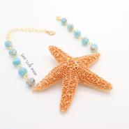 SugerStarfish Bracelet