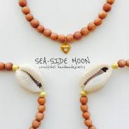 Shell&Heart Blacelet