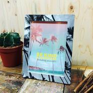 ageing frame 【palmtree】