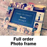 Full order Photo Frame