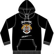 seashoreinc. Tigerパーカー