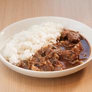 薬膳チキンカレー(中辛) 200g(1人分)