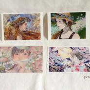 ポストカード5〜8