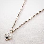 Horizon Men's Necklace <受注生産>