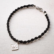 Horizon Men's Bracelet / BLACK <受注生産>