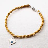Horizon Men's Bracelet / YELLOW <受注生産>