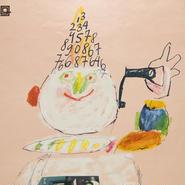 Olivettiオリジナルポスター/Andre Francois 1960