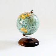 ヴィンテージ 地球儀