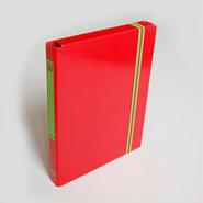 cardea ファイルボックス(レッド)