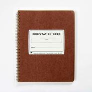 AMPAD COMPUTATION BOOK