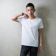 New Logo Tシャツ/White