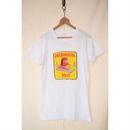 "UNION UNDERWEAR CO. 60'S ""Shriners"" Tシャツ"