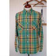 BIG MAC 70'S ヘヴィーネルシャツ