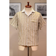 ARROW 60'S ビーチシャツ/カパーナシャツ