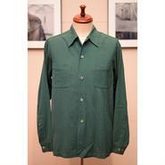 STAND O GAB 60'S レーヨンシャツ