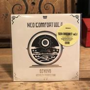 【MIX CD】DJ KIYO/NEO COMFORT 4-SLOW DRAMA