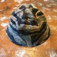 BROWNIE/TIGER CAMO HAT