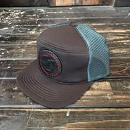 BROWNIE x  NOCARE/MESH TRUCKER CAP_BROWN