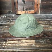 BROWNIE/SIX PANEL HAT_OD GREEN