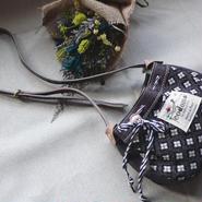 CIRUCS pochette - Vintage flower