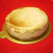 小さな町のチーズケーキ(丸型)ギフト箱入