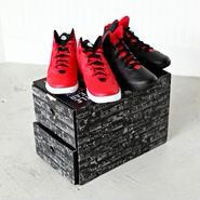"""【日本未発売】Nike Hyperfuse 2011 Team Nike """"Run With Us / Run From Us"""" Pack"""