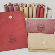 【LeatherCraft Takarajima】本革ケース