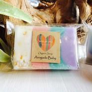 【 Ann  de  Ally 】       Avogado baby Soap
