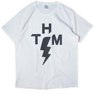 【THE HARD MAN】   Thunder Bolt Tee