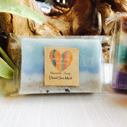 【 Ann  de  Ally 】         dead sea mud Soap