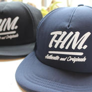 【THE HARD MAN】    Original Mesh Cap     2color