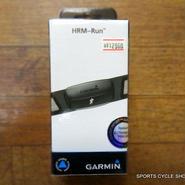 【お買い得】GARMIN  ガーミン ハートレートセンサーHRM-Run