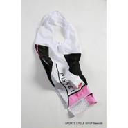 【Swacchi × PISSEI】     コラボ サイクルウエア Bib Shorts Pink