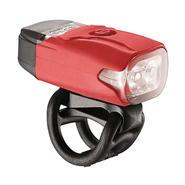 LEZYNE KTV PRO FRONT レッド 70LUMEN USB LED LIGHTS  人気のKTV PROがフルモデルチェンジでさらにパワーアップ!!