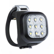 Knog Blinder MINI NINER FRONT BLACK 3つの照射角度に合わせて選べるコンパクト LEDライト