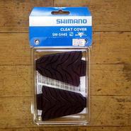 あると便利グッズ SHIMANO SM-SH45 SPD-SL用クリートカバー