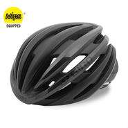 GIRO CINDER MIPS Matte Black / Charcoal Lサイズ 軽量で求める機能をすべて搭載したニューヘルメット