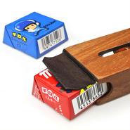 for tirol choco 木製ケース/チロルチョコレート
